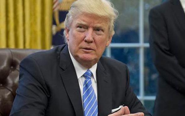 Donald Trump o yasağı savundu!
