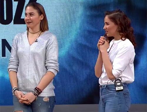 Göz6 6 Ocak 2017 kızlar takımı şampiyonu kim oldu?