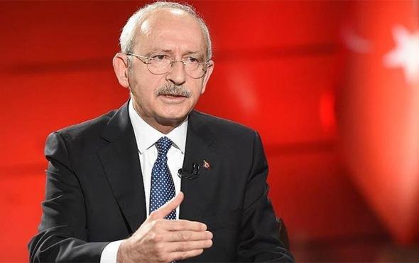 Kahraman CHP liderinden özür dilemiş