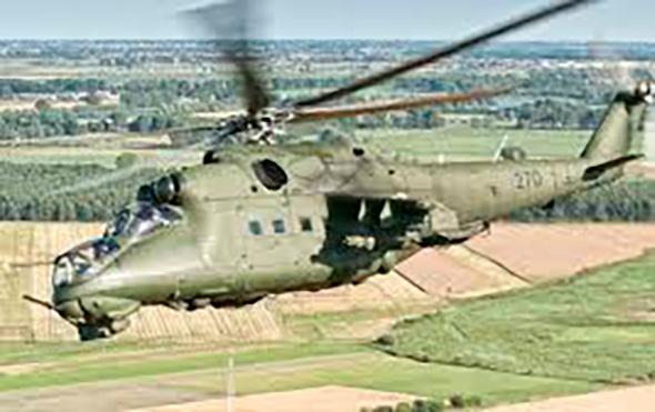Hava kuvvetleri yanlışlıkla güvenlik güçlerini öldürdü