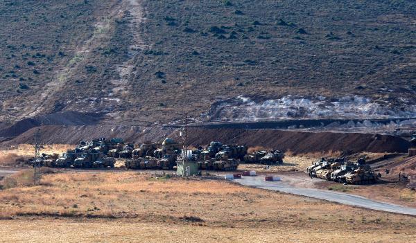 İdlib'den flaş haber Türk askeri girdi mi son durum ne?