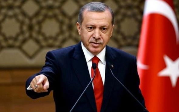 Kulis bilgisi değil Erdoğan açık açık söyledi