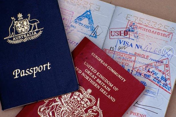 ABD vizesi almanın başka yolu var! Amerika vizesi harçları ise...