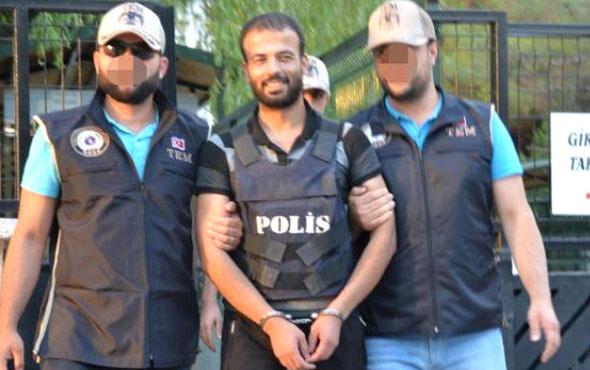 AK Partili başkanı 'kadın kılığına' girerek katletmiş!
