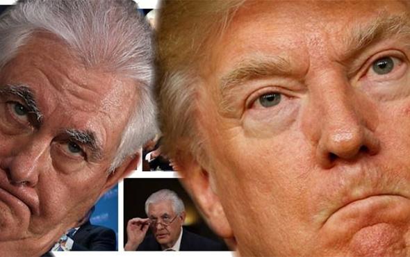 ABD'de kriz büyüyor: Trump'tan ilginç söylemler!