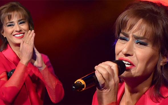 O Ses Türkiye'de Yıldız Tilbe çılgınlığı: Müthiş performans!