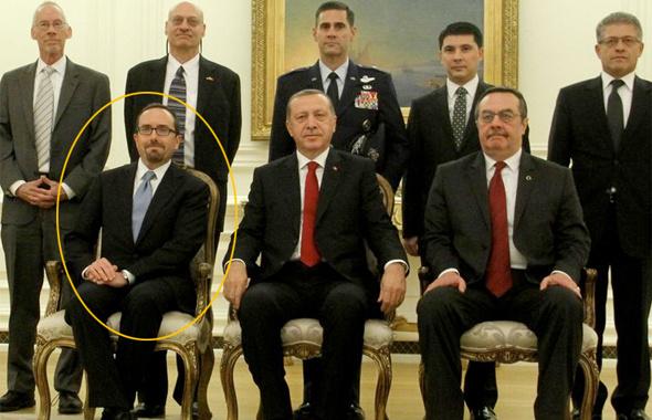 Kimdir bu John Bass! Giderayak ABD-Türkiye ilişkilerini bitirdi