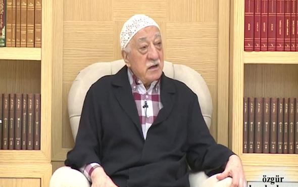 Erdoğan'ın söz ettiği Fetullah Gülen'in o konuşması