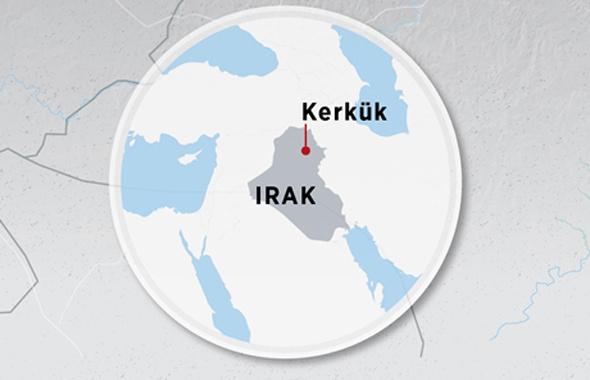 Kerkük'te en çok Kürt mü var Türkmen mi? Kerkük kimin?