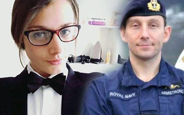 Denizaltıda seks skandalı! Ülke bu olayı konuşuyor