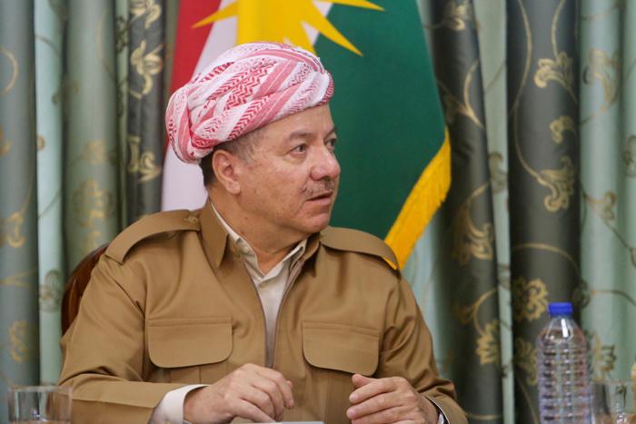 Barzani'nin korktuğu başına geldi! ABD ve Almanya...