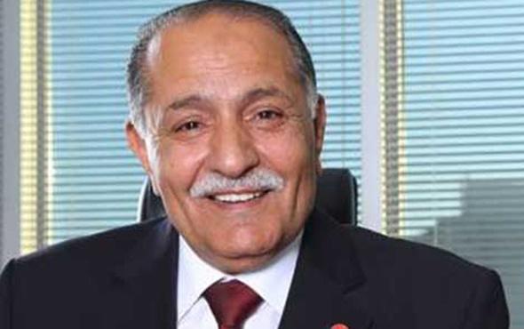 Lütfi Kibiroğlu hayatını kaybetti