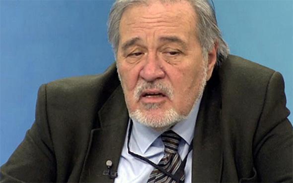 Prof. Dr. İlber Ortaylı: 'Irak diye bir memleket yok'