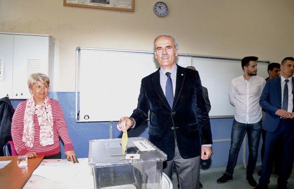 Recep Altepe istifa krizi! Bursa Belediye Başkanı kimdir?