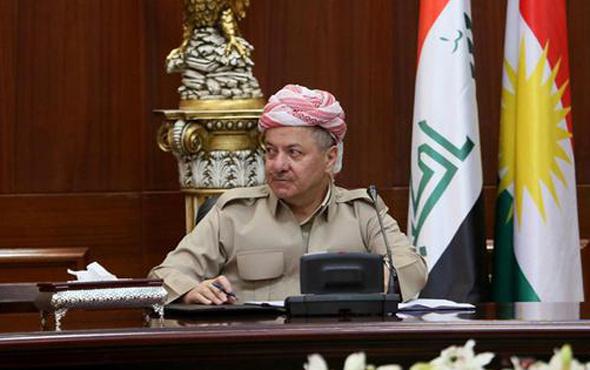 Barzani'ye operasyon planı! 13 bin askerle...
