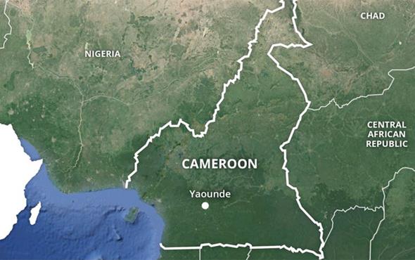 Bu kez Kamerun'da Anglafonlar bağımsızlık ilan etti ortalık karıştı