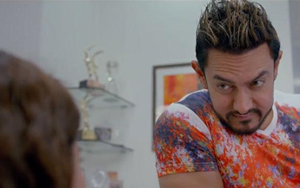Aamir Khan'ın son filmi Secret Superstar'ın ilk fragmanı yayınlandı