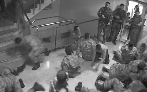 FETÖ'nün 15 Temmuz Telekom'u işgal davasında ceza yağdı