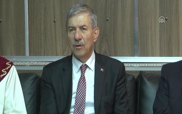 Sağlık Bakanı Demircan'dan flaş Baykal açıklaması