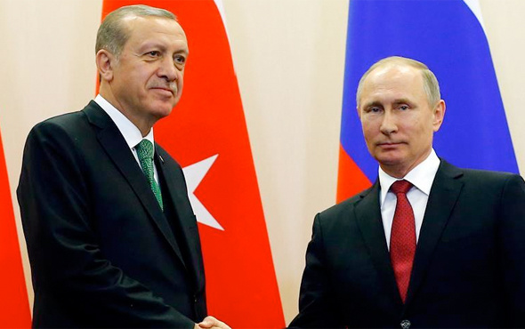 Rusya'dan Türkiye'ye yeni teklif!