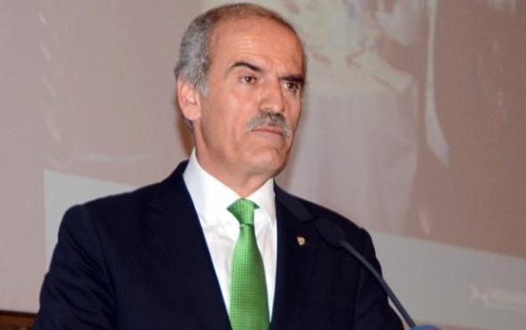Bursa Belediye başkanı istifa iddialarına cevap verdi