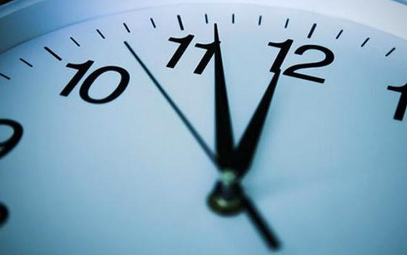 Sürekli yaz saati uygulamasında flaş karar!