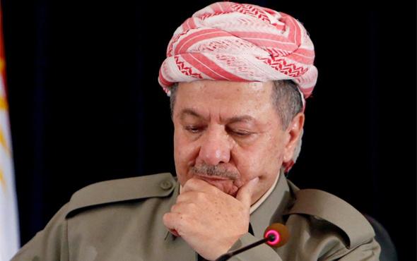 Rusya'dan medet uman Barzani'yi üzecek açıklama!