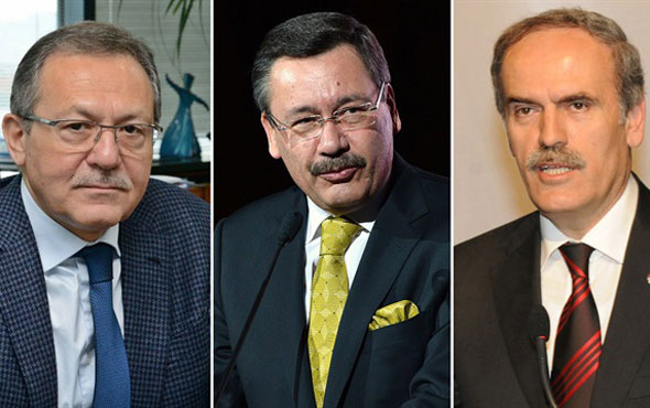 Başkanlar FETÖ irtibatından dolayı mı istifa ettiriliyor?