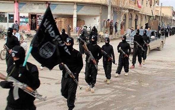 Avrupa'nın büyük korkusu! 1000 IŞİD'çi geri döndü! İntikam...
