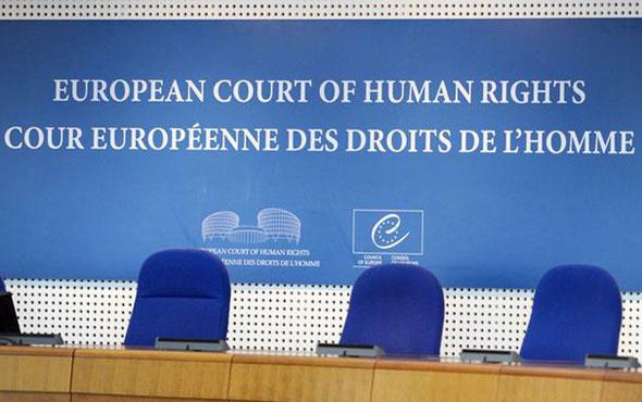 Türkiye AİHM yargıçlığı için başvurular başladı