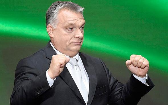 Macaristan Başbakanı: Hristiyan ve özgür Avrupa istiyoruz