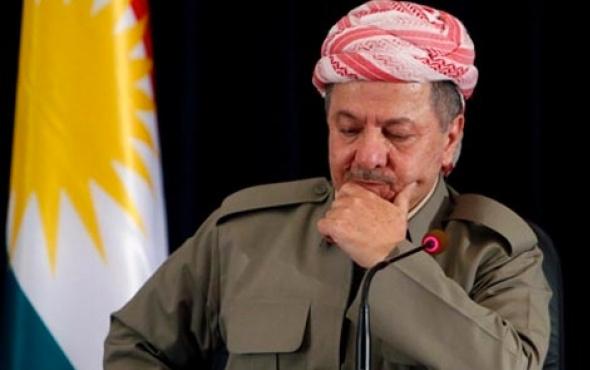 Barzani'den Irak hükümetine flaş referandum teklifi!