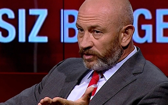 Ali Türkşen kimdir nereli İyi Parti eski SAT komandosu