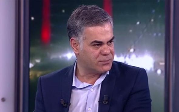 Süleyman Özışık: 'Milletvekili transferi leke olur'