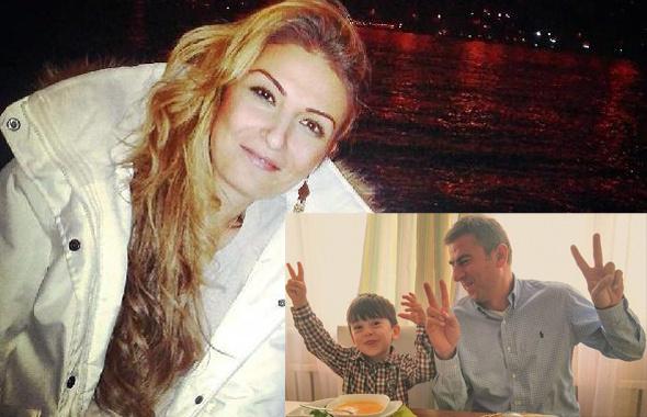 Sinem Yanmaz kimdir? Hamza Hamzaoğlu'nun asıl eşi...