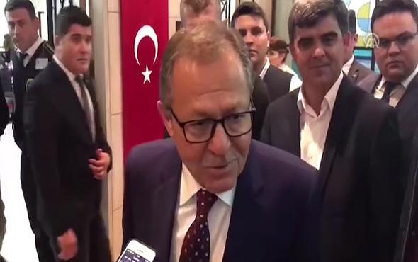 Ahmet Edip Uğur istifa için tarih verdi