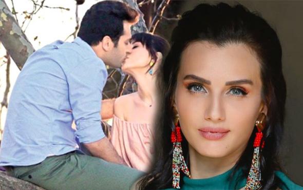 Murat Yıldırım eşinin yanında Özge Gürel'le dudak dudağa!