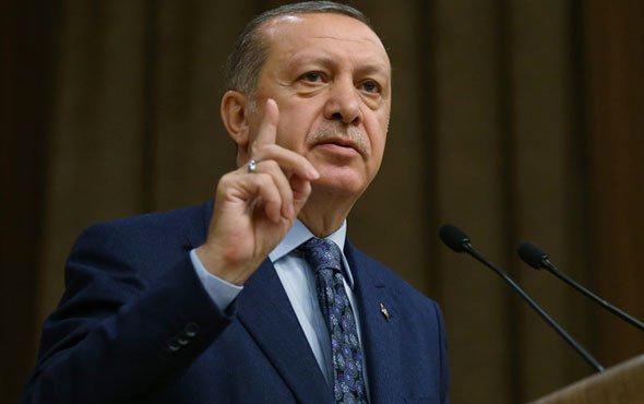 Erdoğan'dan sürpriz ziyaret!