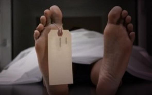 Yas evinde ölünün göğsü inip kalkmaya başladı ama...