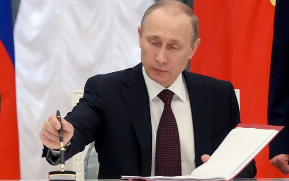 Rusya'da bu pazar seçim olsa, Putin'in oyu ne olur?