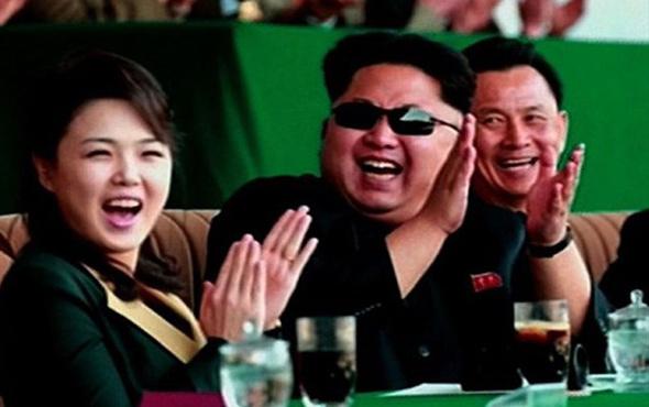 Kim Jong Un ve eşinin sır gibi saklanan hayatı ifşa oldu