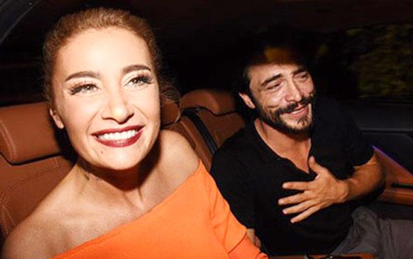 Ahmet Kural'la aşk yaşayan Sıla anne mi oluyor?