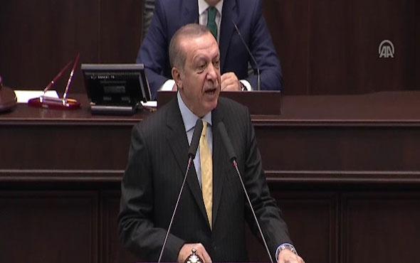 Erdoğan'dan Barzani'ye son uyarı! Kendine gelmezse...