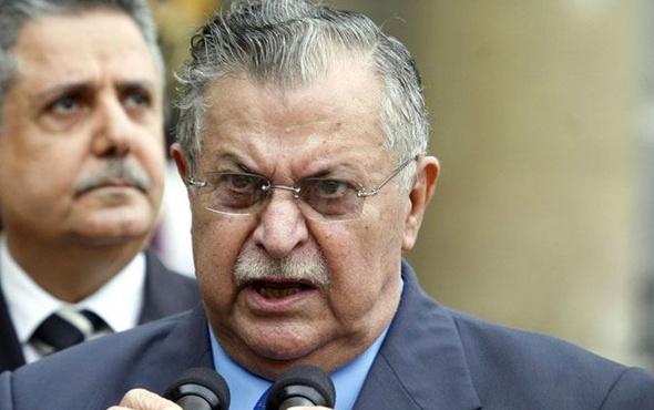 Celal Talabani kimdir son durumu ne öldü mü?