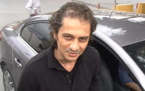 Damat Ömer Faruk Kavurmacı kendini böyle savundu!