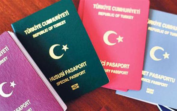 Eski pasaportlar tarih oluyor! Ne zaman değişecek?