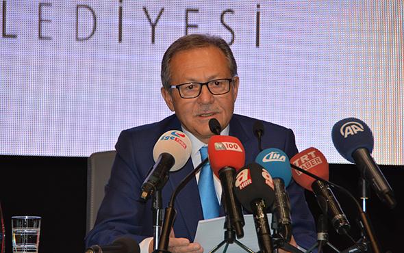 Ahmet Edip Uğur istifa açıklaması olay! Ağlayarak bombaladı