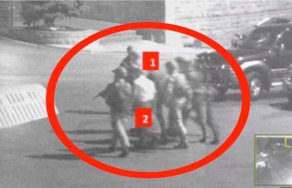 Hulusi Akar'ın bomba görüntüsü! Yanındaki sivil kim?