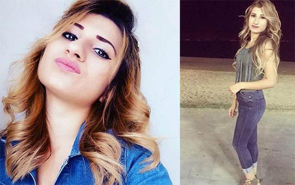 21 yaşındaki genç kız başından vurularak öldürüldü!