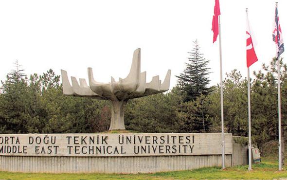 Dünyanın en iyi 2500 üniversitesi Türk üniversiteleri kaçıncı sırada!